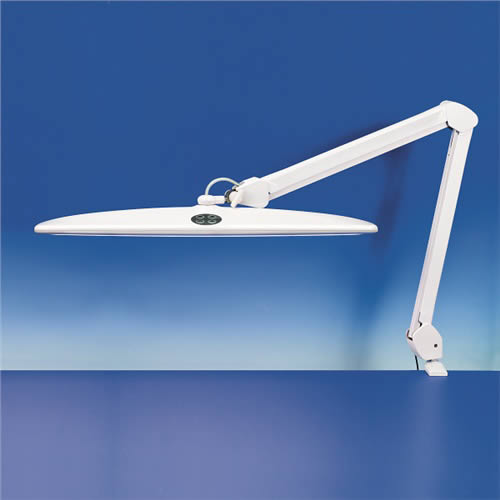 NEW LED Pro Task Lamp with dimmer switch
