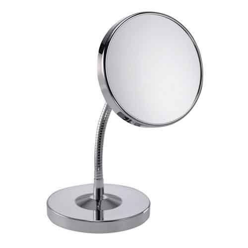 NEW Double Pedestal Mirror 7x